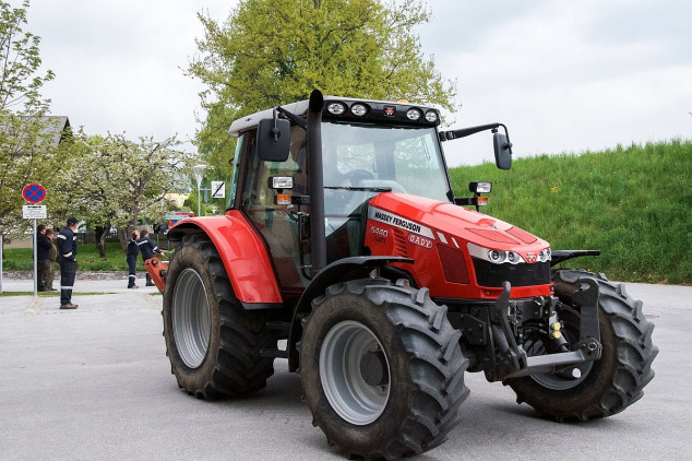 Produžen rok za podsticaje za nove traktore