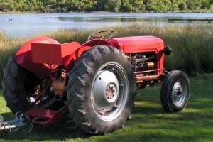 Osnovana Udruga prodavatelja poljoprivredne mehanizacije i opreme u RH