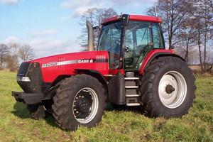 Traktore krali u Njemačkoj i prodavali Poljacima