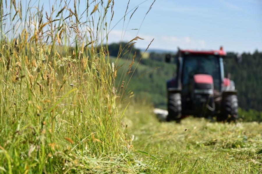 Prognoza EU: Površina obradivog zemljišta nastavit će padati