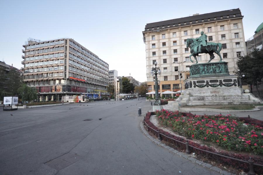 Prvi sajam zadrugarstva u Srbiji