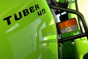 Traktor po mjeri svakog voćara