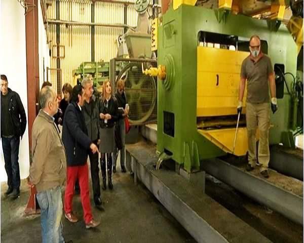 Otvaranje fabrike ulja i novih radnih mjesta