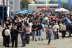 9. Šumadijski sajam poljoprivrede u Kragujevcu