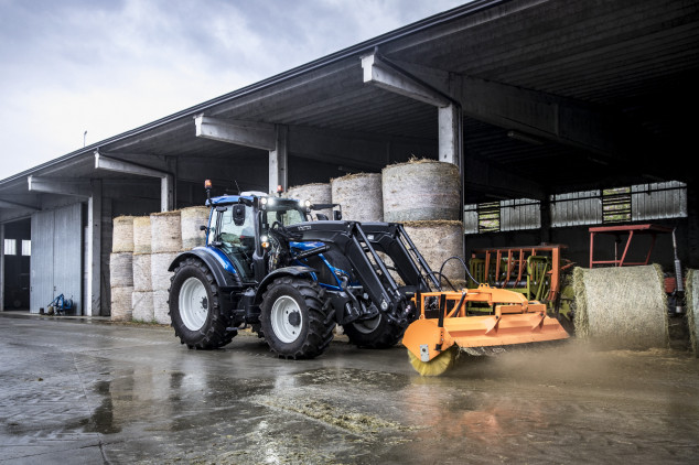 Vaderstad Rapid sa SeedEye tehnologijom na Farm Show-u
