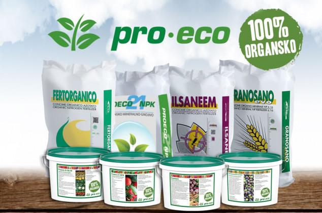 Pro-eco gnojiva od sada i u manjim pakiranjima!