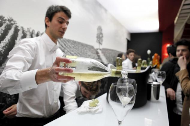 51. Međunarodna izložba vina u Veroni