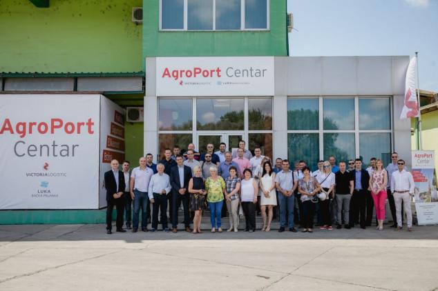 Godišnjica rada AgroPort Centra u Bačkoj Palanci (56078)