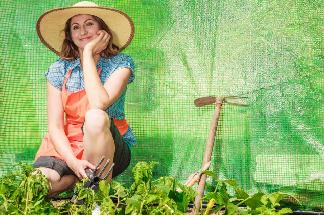 Uzgoj povrća - od vikenda do vikenda!