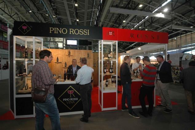 Rekordna Vinistra: 130 izlagača vina, sira, pršuta!