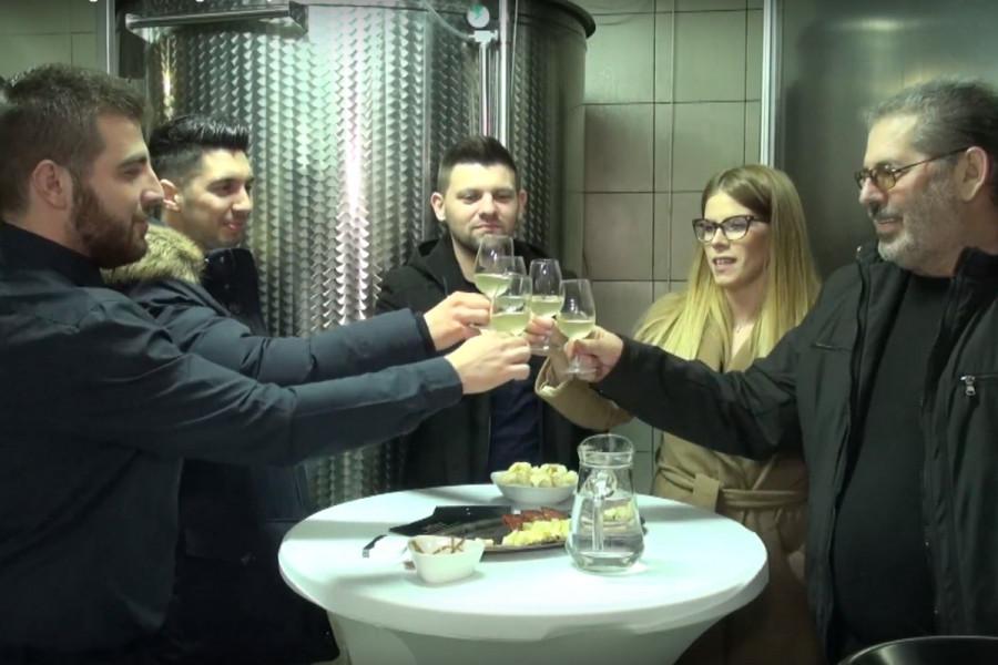 Josip Vitez: Prošla vinogradarska godina je bila izuzetno dobra!