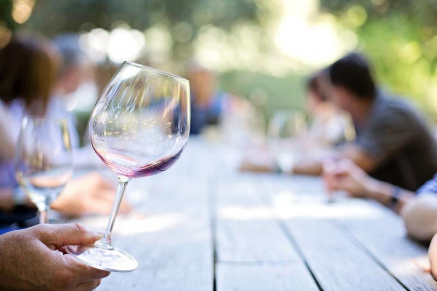 Početkom rujna natječaj za promidžbu u sektoru vina