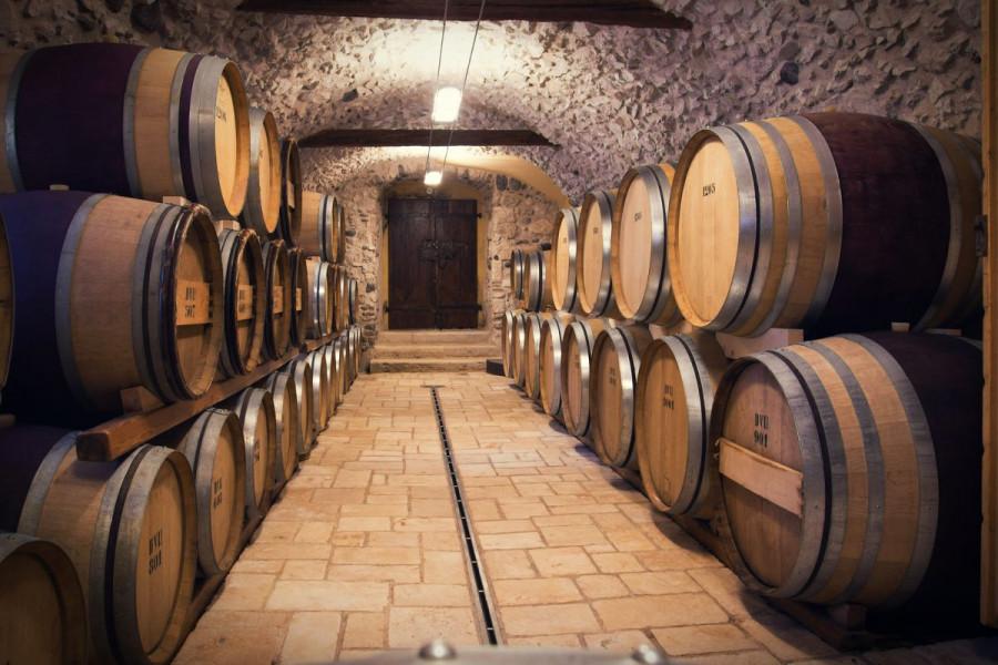 Zašto je važno ovlaživanje vinskih podruma?