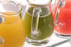 Tradicionalni recepti za spremanje sokova