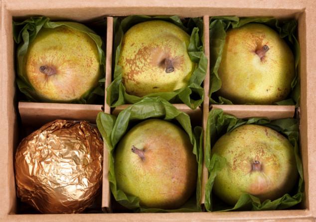 Luksuzno upakirano voće postalo svjetski hit