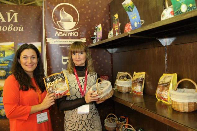 Međunarodna izložba hrane WorldFood u Moskvi