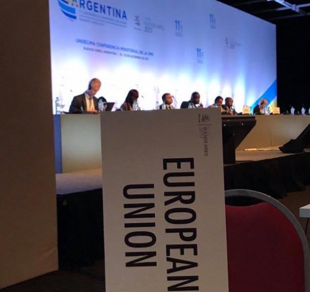 Ilegalni ribolov i sigurnost hrane nebitni za WTO?