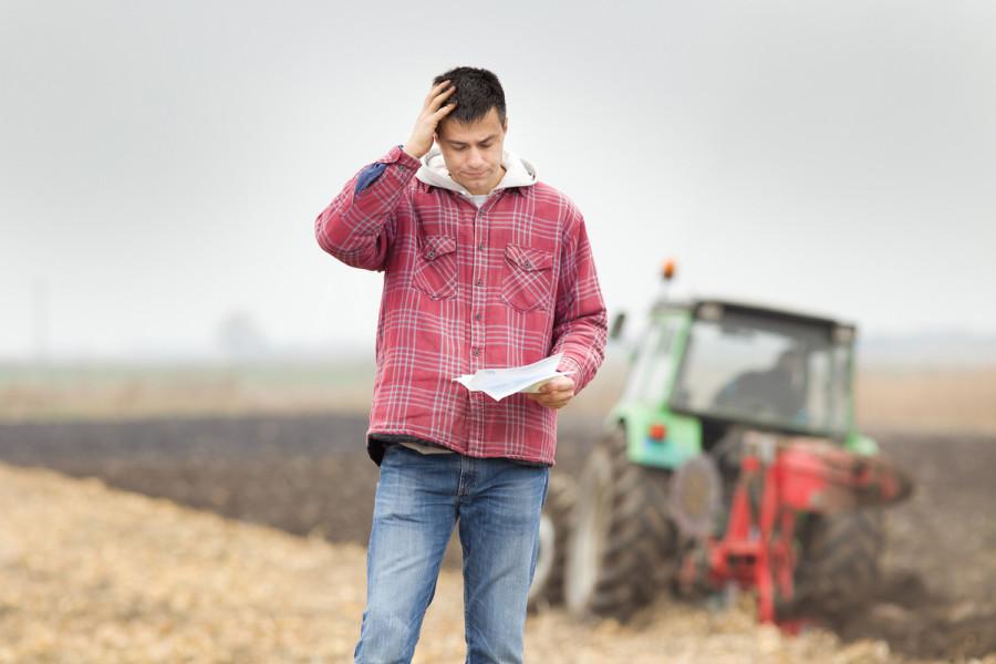 Poljoprivrednici, imate li koristi od obavijesti o potporama?