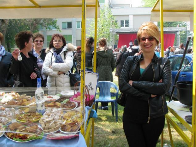 Zdravofest - festival gastronomije i folklora