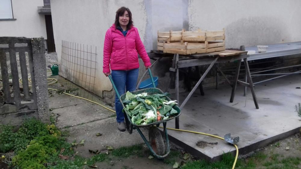 Dva puta ostala bez posla pa otvorila OPG i počela proizvoditi povrće