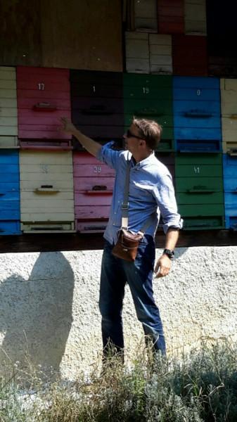 Na broj varoa utječe i susjed-pčelar!