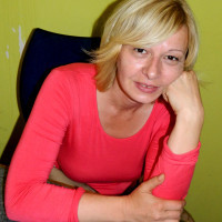 Biljana Nenković