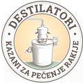 Destilatori doo