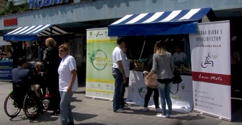 Loco-moto proizvodi organsko povrće